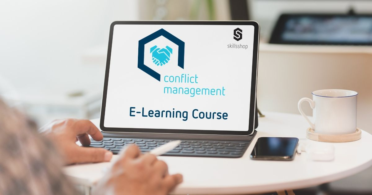 Conflict Management E-Learning Course