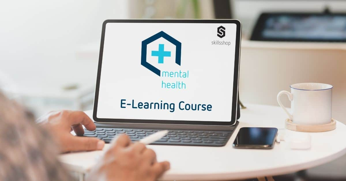 Mental Health E-Learning Courses