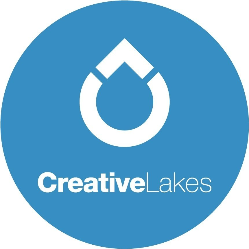 Creative Lakes Logo