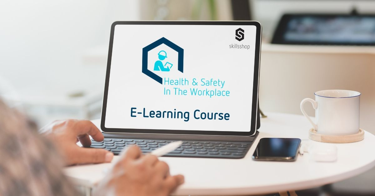 Health & Safety in the Workplace E-Learning